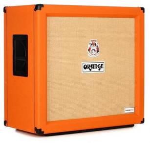 Orange CRPRO412 240-Watt Compact Guitar Speaker