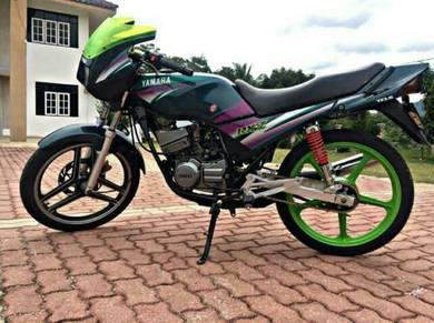 Yamaha rxz tiptop condition