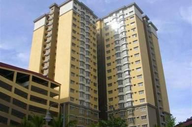 Puncak Banyan Condo 3R2B Angkasa Taman Connaught Cheras IKON UCSI