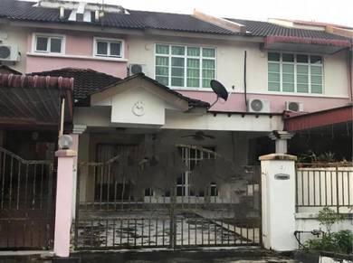 2 sty terrace house bandar tasek mutiara