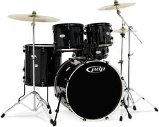Pdp mainstage acoustic drum set w/o cymbals