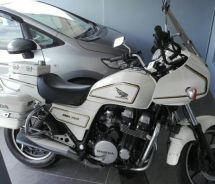 Cbx 750 for sale.