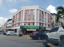 Medan Putra Business Centre , Menjalara Kepong OFFICE SALE MORE UNIT