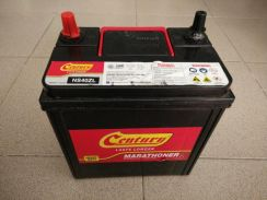 Century Bateri NS40ZL