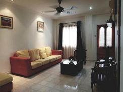 Fully Furnished Aparment for Rent-