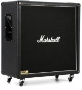 Marshall 1960B Straight Extension Cabinet