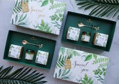 Mini Honey Goft Box (KG 102)