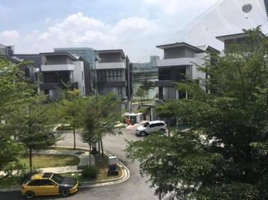 Sera 3 Storeys Twin Villa