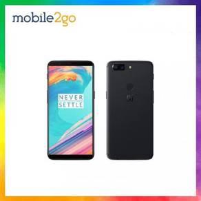 OnePlus 5T A5010 [8GB RAM/128GB ROM] Import Set