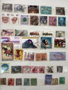 Rare Stamp Collection for sale