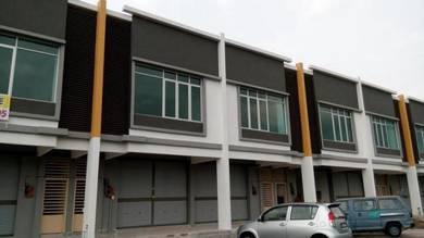 2 Storey Shop House For Sale, Villa Carnation, Bukit Minyak