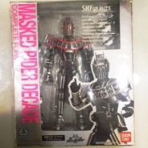 S.H. Figuarts Kamen Rider Decade Complete Form