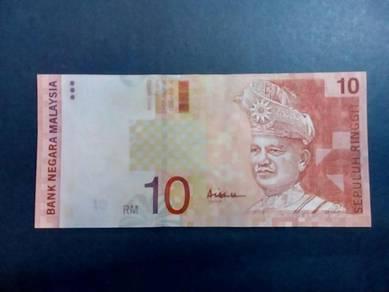 RM10 Ali Abul Hassan BT7201517 / EF / Siri 10