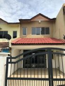 Full loan Freehold Bandar Puchong Jaya Reno Unit well Maintain