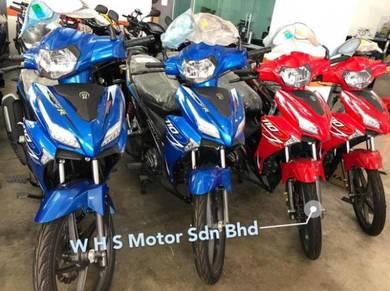 Promosi RAYA Hebat SM Sport & Motor lain