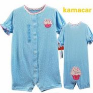 Baby jumper - short sleeves nb to 24 month bc-5283