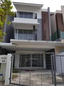 2.5 Storey House, [NEW UNIT] Kota Emerald Garden, Emerald West, Rawang
