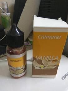 Cremano Vanilla Custard 12mg
