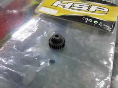 HSP Motor Pinion Gear (26T) Steel