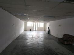 Tun Hussien Onn Shop Office for rent
