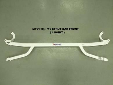 Safety Strut Bar Front Perodua Myvi 2004-2010