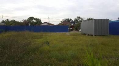 Landsize 8000 sqft for Rent at Jalan Bukit Kemuning