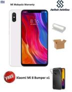 Xiaomi Mi 8 [64GB ROM+6GB RAM] Original MY SET