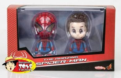 Very Q Spider-Man 2 In 1 Toy Set