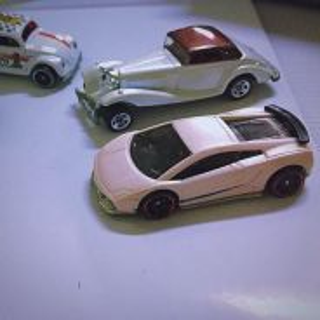 Hotwheels Lambo,Corvette,VW,Mercs