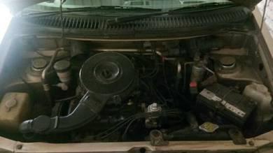 Perodua kancil 850 ex manual 2001