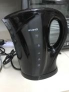 Electric Jug Kettle 1.7L