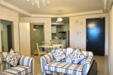 Green Beverly Hill condominium unit for rent near Klia/Klia 2/Inti