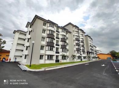 New Apartment Seroja Putra Perdana , Puchong