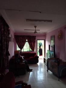 AAA Good2Invest! Villa Krystal Apartment Selesa Jaya Freehold Skudai
