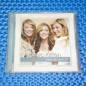 Atomic Kitten - Feels So Good [2012] Audio CD