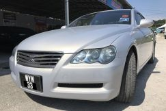 Used Toyota Mark X for sale