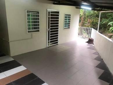 Kepayan Ridge Apartment, Block A, Ground Floor