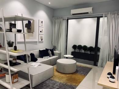 Kajang Comfortable & Luxury Semi-D Condominium