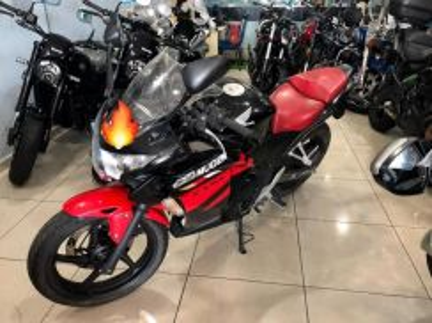 2013 Honda CBR250R CBR250 CBR 250 Mugen Muka 100
