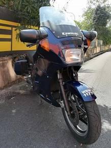Kawasaki zg 1000 concours gtr