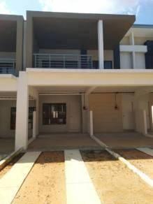 Villa-New Town Hosue/Club Facilities Near Shopping Mall & University