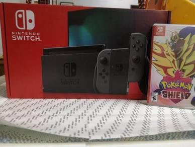 Nintendo Switch 90% New