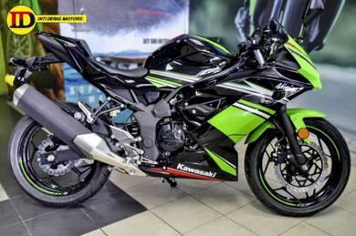 Kawasaki ninja 250sl ninja 250 sl ninja250sl