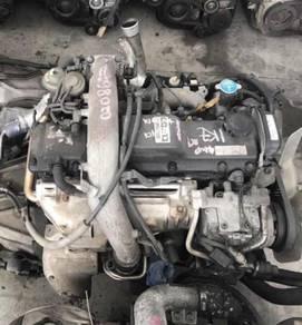 Toyota hilux 3.0cc 1kz kzte