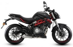 Benelli 249S Promotion
