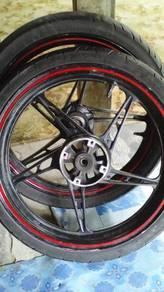 Sportrim LC 5s Original