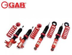 GAB HE HiLo Body Shift Heigh Adjustable Suspension