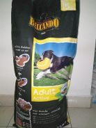 Belcando Adult Active Rich in Linseed & Carob