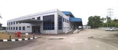 Modern Factory Warehouse IM14 Indera Mahkota Kuantan