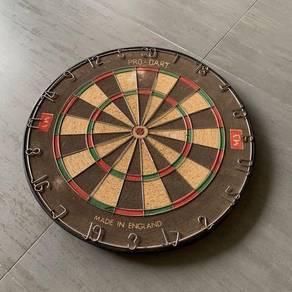 Vintage pro dart